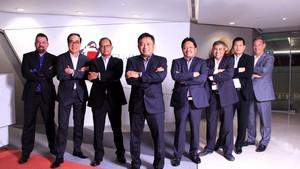Perjalanan Panjang Perusahaan Bernilai Rp 300 Triliun