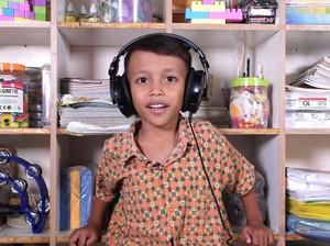 Ini Penyebab Lagu Anak Sulit Nge-hits di Indonesia