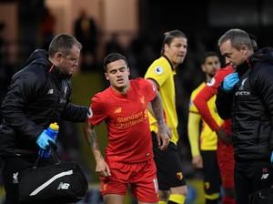 Kondisinya Membaik, Coutinho Siap Bantu Liverpool Finis Empat Besar