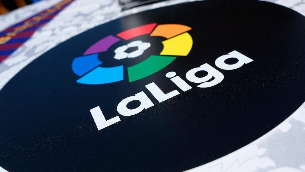 Foto: Starting XI Termahal La Liga Musim Ini