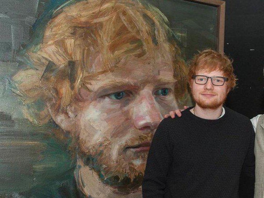 Chord Gitar Lagu Perfect oleh Ed Sheeran