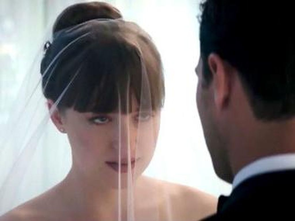 Fifty Shades Freed Puncaki Box Office