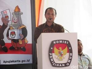 Ketua KPU DKI: Pilgub Putaran Kedua Berlangsung Aman dan Damai