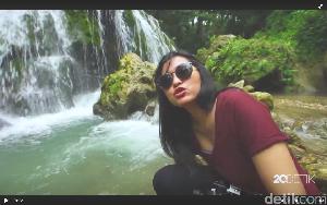 Vlog Tapal Batas: Menyusuri Atambua Bareng si Cantik Dini