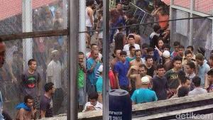 Salah Satu Provokator Kaburnya Napi Rutan Pekanbaru Ditangkap