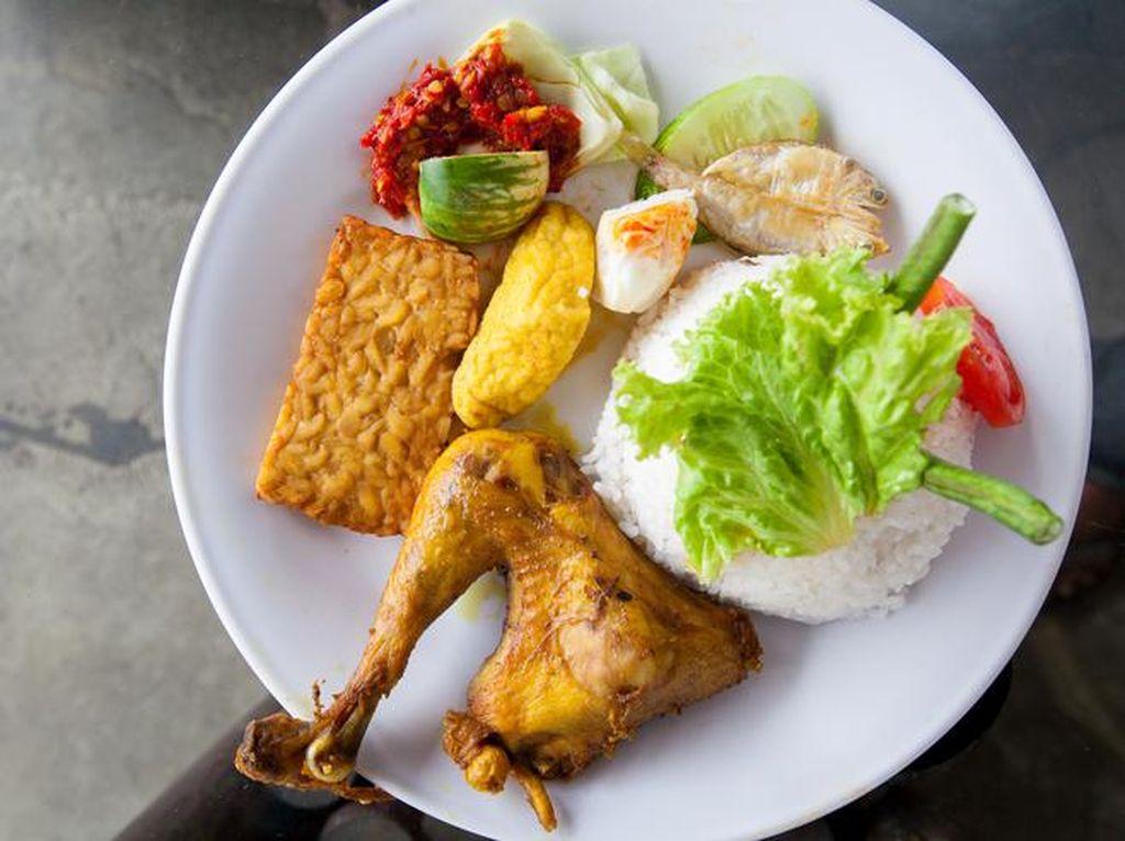 Makan di 6 Tempat Makan di Jakarta Selatan Cukup Merogoh Kocek Rp 25 Ribu
