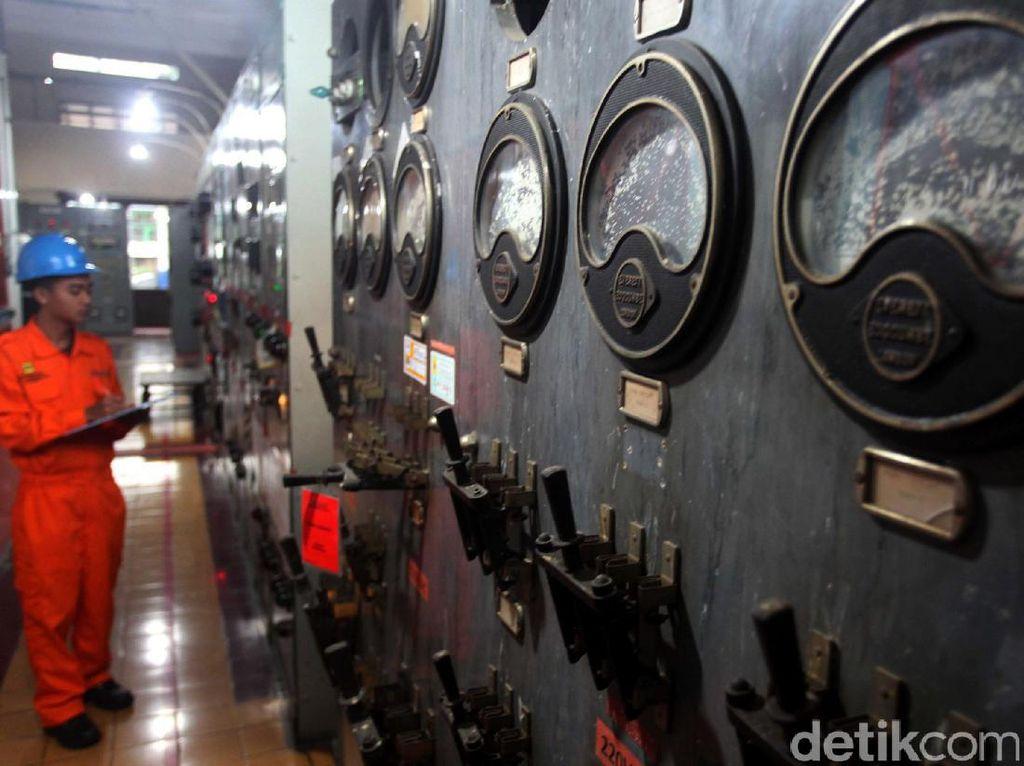 Mengintip Pembangunan PLTA Batang Toru yang Dinanti Warga