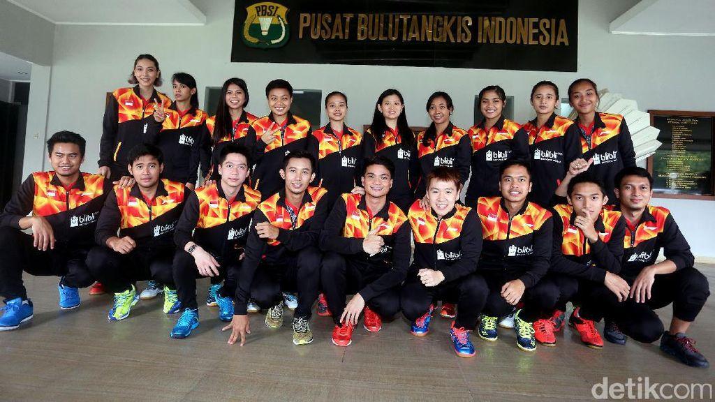 Piala Sudirman Sebagai Etalase Persatuan Indonesia Dalam Keberagaman