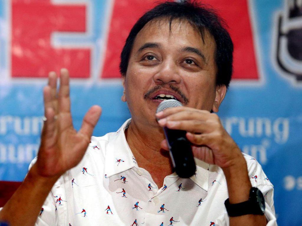 Menpora Cabut Gugatan ke Roy Suryo soal Ribuan Aset yang Belum Dibalikin