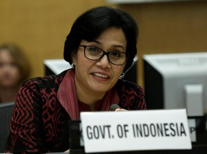 Kabar Gembira Sri Mulyani dari KTT G20 di Jerman