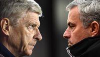 Mourinho Kabarnya Telepon Wenger demi Pertukaran Mkhitaryan-Sanchez