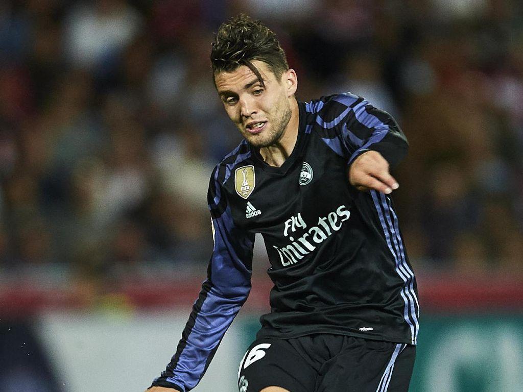 Kovacic Tidak ke Roma atau pun ke Milan