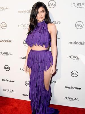 Kylie Jenner Dikabarkan Hamil di Usia Muda, Perez Hilton Sarankan Aborsi