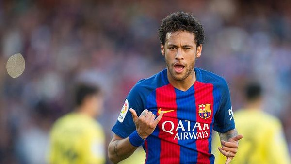 Transfer Neymar Akan Bikin Pogba dan Bale Terlihat Murah