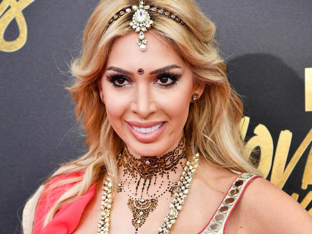 Bintang Reality Show Operasi Miss V, Habiskan Biaya Rp 110 Juta