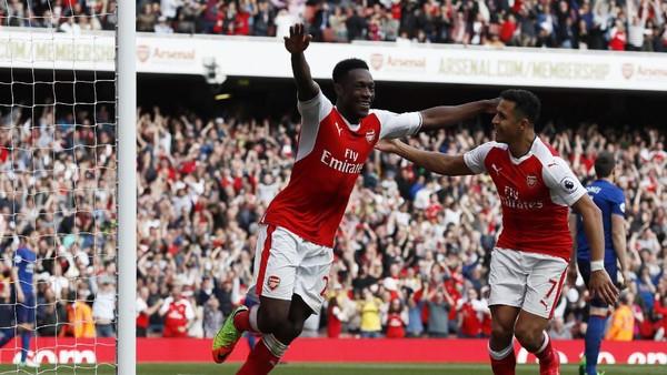Usai Kalahkan MU, Arsenal Berharap Punya Akhir Musim yang Bagus