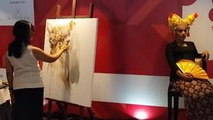 Ini Bedanya Art Sampoerna 2017 dengan Art Fair Lain