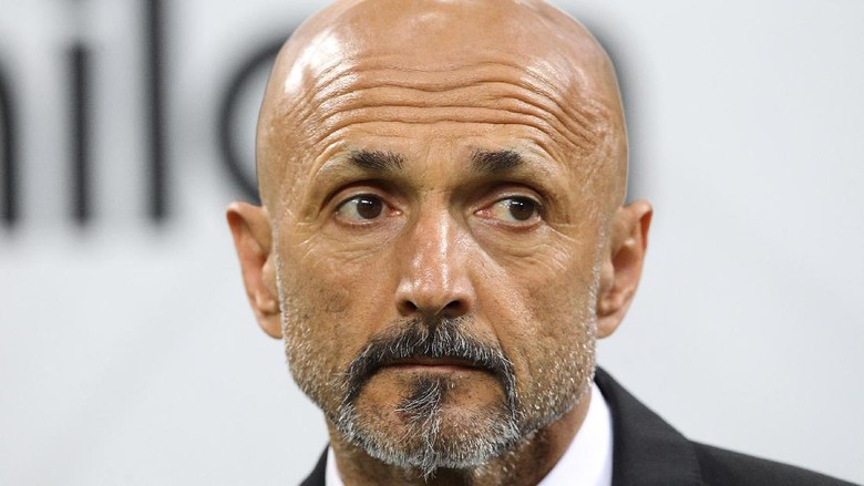 Inter Milan Kalah dari Tim Divisi Dua Bundesliga