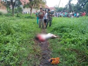 Identitas Terungkap, Pembunuh Wanita di Cirebon Diburu Polisi