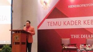 Hendropriyono Kritik Demo Berjilid: Tak Ada Hasilnya untuk Rakyat