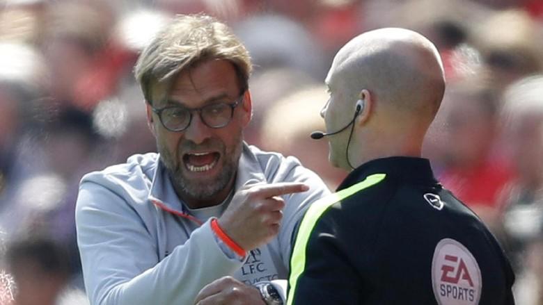 Hasil Imbang Bukan Kiamat untuk Liverpool