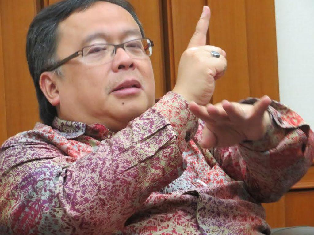 Kepala Bappenas Beberkan Modus Korupsi Pengadaan Barang di Daerah