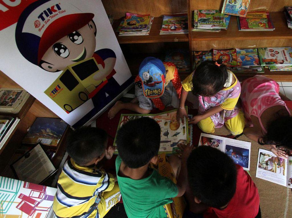 Duh! Pendidikan Indonesia Masih Gawat Darurat