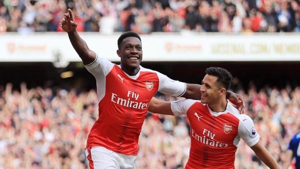 Wenger: Arsenal Butuh Bantuan untuk Finis Empat Besar