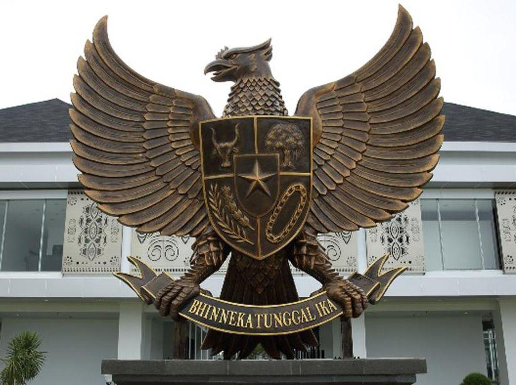 62 Warga Lokal Terlibat Pembangunan PLBN Skouw dari Awal