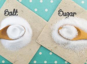 Hati-hati! Kebanyakan Gula, Garam dan Lemak Bisa Picu Penyakit Ini