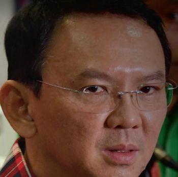 Kuasa Hukum Heran Niat Ahok Tak Diperhitungkan di PK