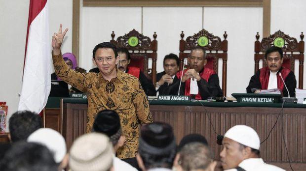 Polemik 'Tampang Boyolali' Prabowo Diminta Belajar dari Ahok