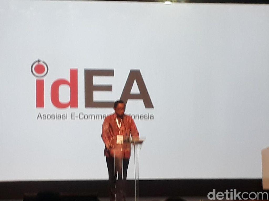 idEA: e-Commerce Harus Jaga Kepercayaan Pelanggan