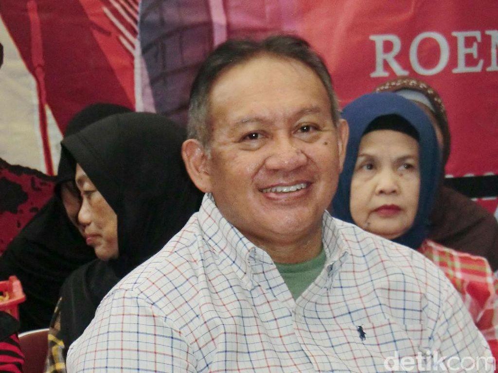 Sempat Dikabarkan Meninggal, Jantung Wakil Ketua PDIP Jabar Kembali Berdetak