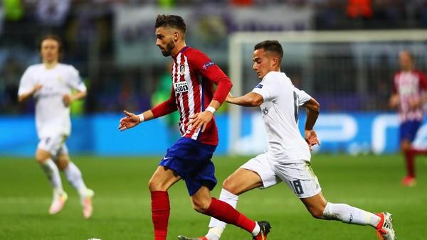 Madrid Tahu Cara Mengalahkan Atletico