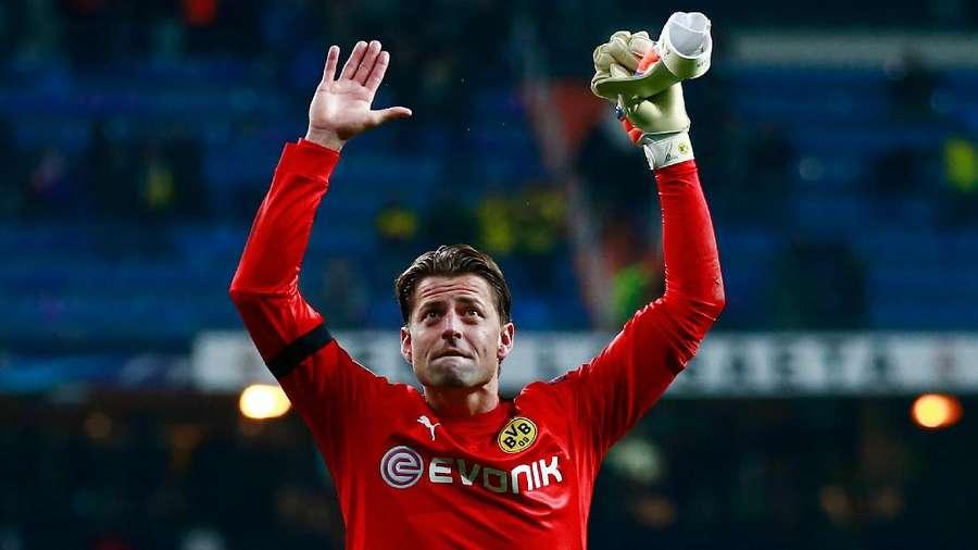Weidenfeller Akan Tinggalkan Dortmund di Akhir Musim