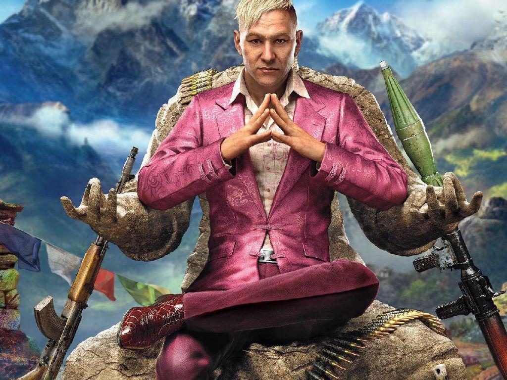 Far Cry Terbaru Beraksi September