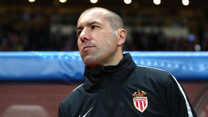 Leonardo Jardim kembali ke AS Monaco. (Foto: Getty Images/Julian Finney)