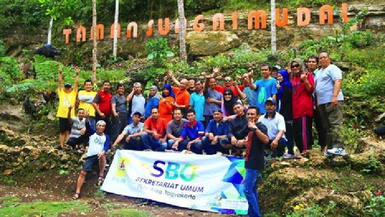 Pln Bina Taman Sungai Mudal Sebagai Kawasan Ekowisata