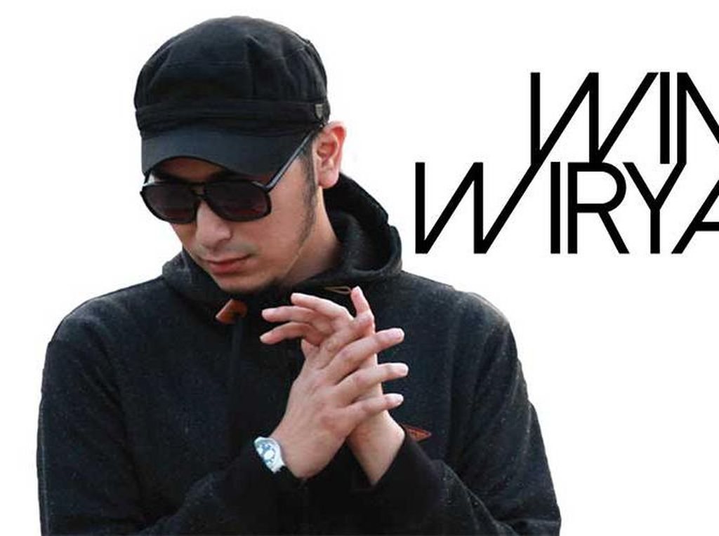 Lama Tak Akting, Winky Wiryawan Main Film Rocker Balik Kampung