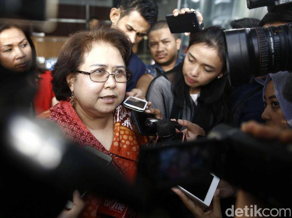 Elza Syarief akan Surati KPK Minta Yulianis Dijadikan Tersangka