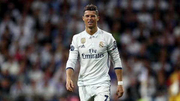 Menanti Aksi Ronaldo Lagi di Vicente Calderon