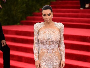 Kerap Di-bully di Media Sosial, Kim Kardashian Sakit Hati