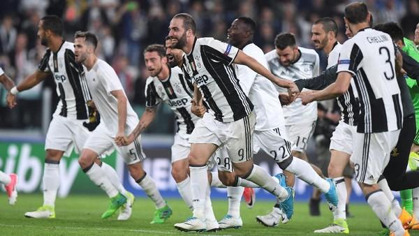 Juventus Lolos ke Final Liga Champions, Jadwal Final Coppa Italia Dimajukan