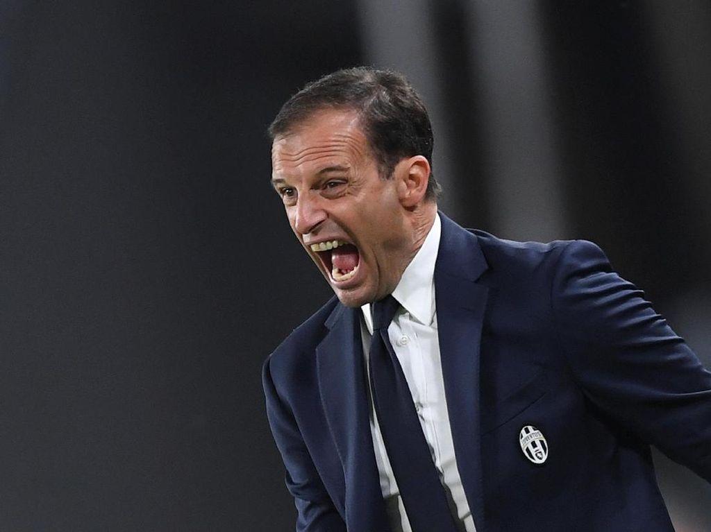 Meski Sudah Juara, Juventus Akan Tetap Kejar Kemenangan