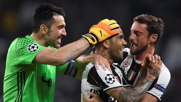 Marchisio: Final Kali Ini Akan Beda dari Berlin