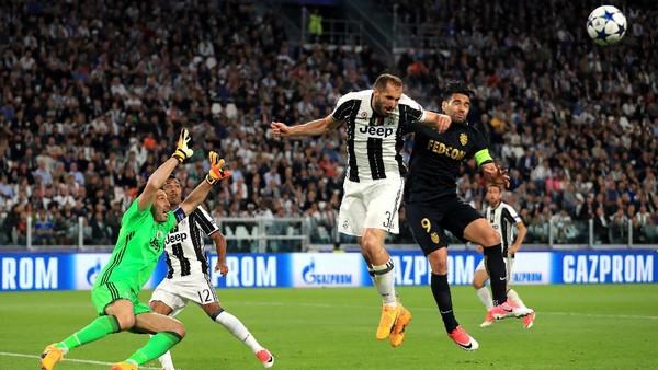 Falcao Akui Juventus Sangat Efektif