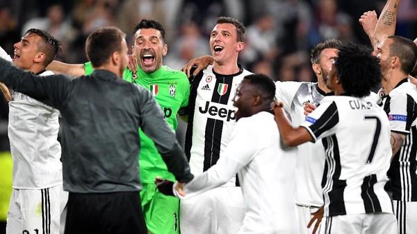 Siklus Tujuh Tahunan Klub Italia, Bisakah Juve Juara?