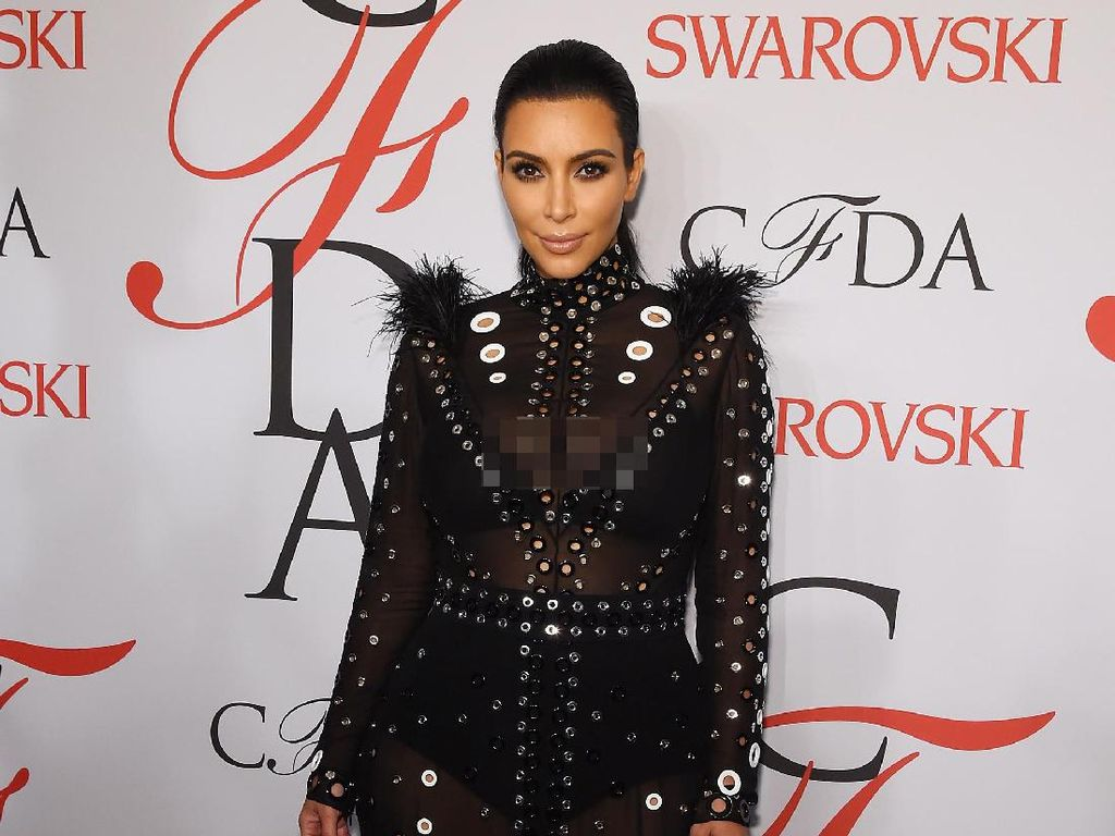 Kim Kardashian Dapat Uang Rp 192 Miliar Hanya Dalam Waktu 3 Jam