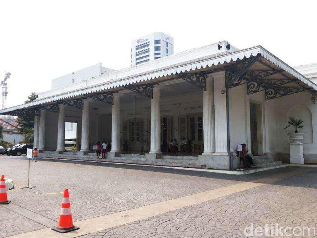 PKS Minta Gerindra Bantu Kenalkan Dua Cawagub DKI ke DPRD